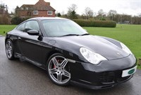 Used Porsche 911 Carrera 4S Coupe- 6 Speed Manual