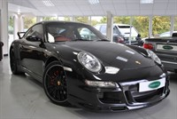 Used Porsche 911 3.8 CARRERA 4S /  GT3 Aero Package