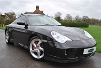 Used Porsche 911 Carrera 4 S - Only 24.000 Miles