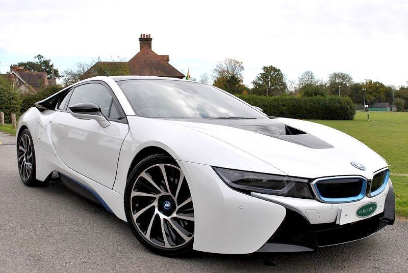 Used Bmw West Sussex And Surrey Performance Cars