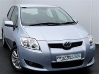 Used Toyota Auris T SPIRIT D-4D