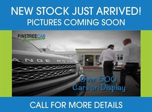used Land Rover Range Rover Sport TDV6 STORMER EDITION in swansea-south-wales