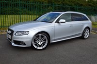 Used Audi A4 Avant TFSI QUATTRO S LINE ** JAM PACKED WITH EXTRAS!! **