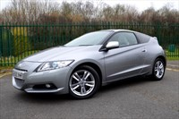 Used Honda CR-Z I-VTEC IMA GT * SAT-NAV+DYNAMIC PLUS AND GLOW PACKS *