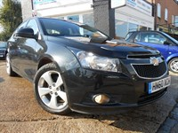 Used Chevrolet Cruze VCDi LT 4dr ONE FORMER KEEPER