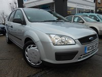Used Ford Focus LX 5dr CHEAP AUTOMATIC