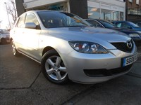 Used Mazda Mazda3 TS 5dr JUST 1 FORMER KEEPER