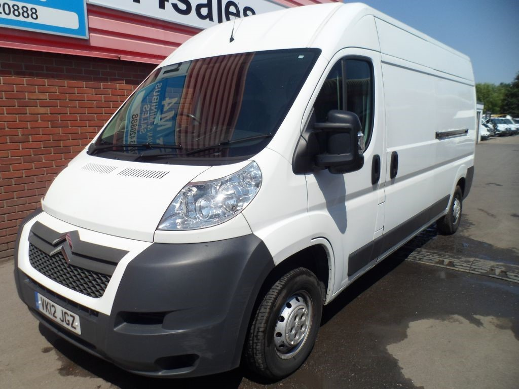 used white citroen relay for sale wiltshire. Black Bedroom Furniture Sets. Home Design Ideas