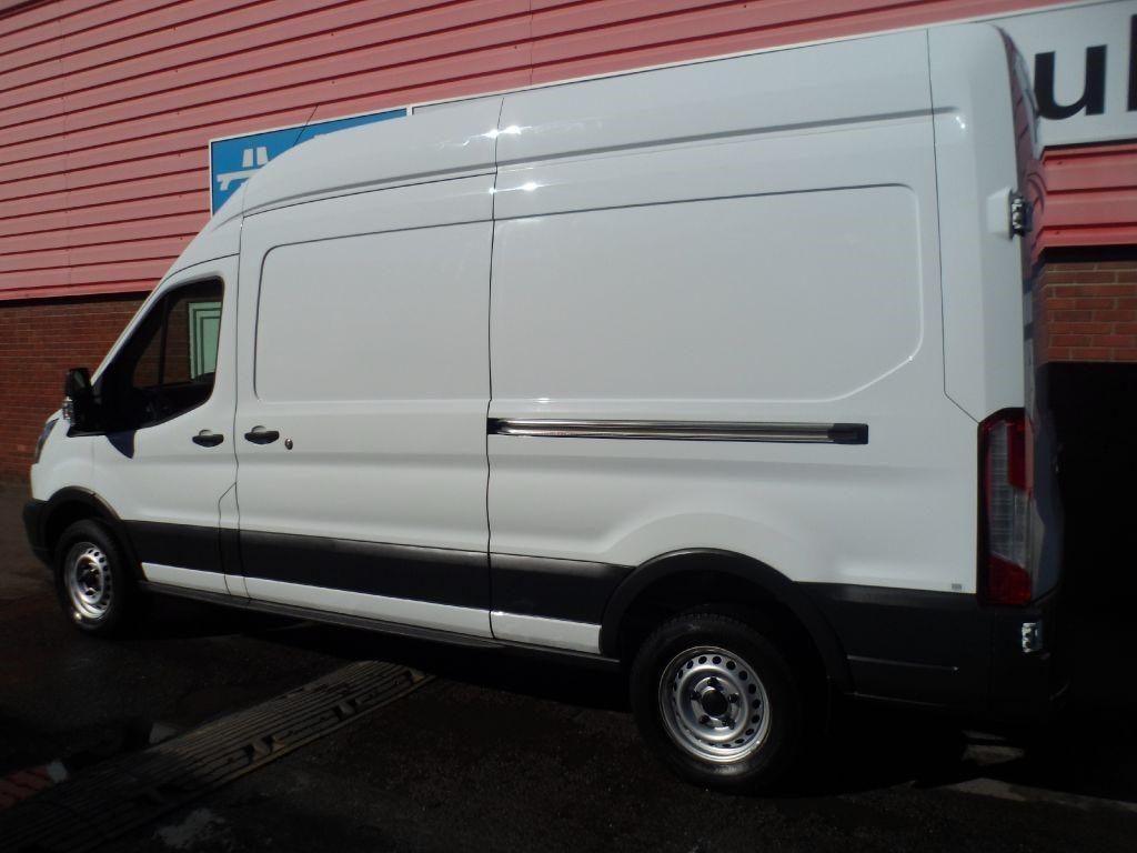 used white 2014 ford transit for 11 995 vat wiltshire. Black Bedroom Furniture Sets. Home Design Ideas