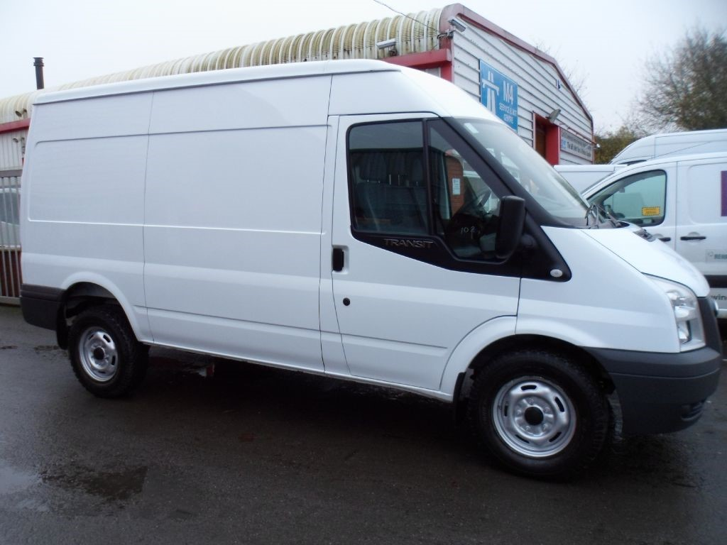 used white ford transit for sale wiltshire. Black Bedroom Furniture Sets. Home Design Ideas