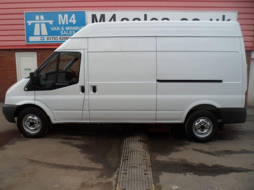 used white 2013 ford transit for 9 995 vat wiltshire. Black Bedroom Furniture Sets. Home Design Ideas