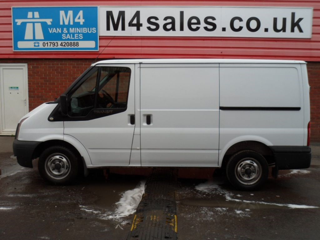 Surrey Van Centre Used Van Sales Commercial Vehicle Sales