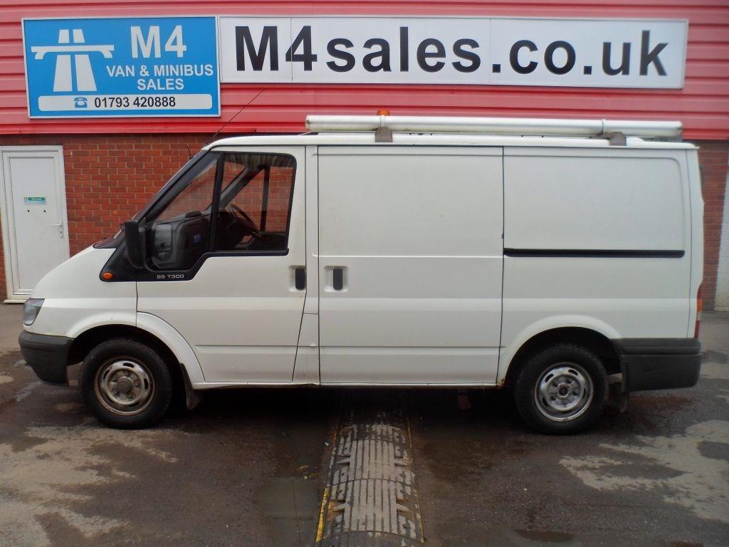 used white 2005 ford transit for 5 995 vat wiltshire. Black Bedroom Furniture Sets. Home Design Ideas