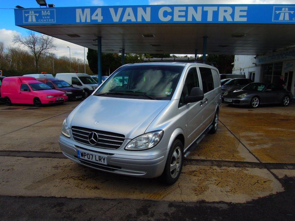 Object Moved: Surrey Van Centre Surrey Van Centre Used Van Sales