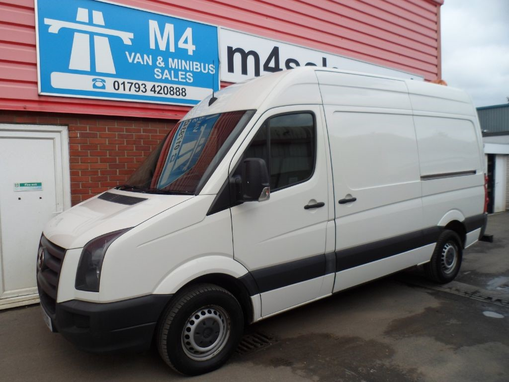 used white vw crafter for sale wiltshire. Black Bedroom Furniture Sets. Home Design Ideas