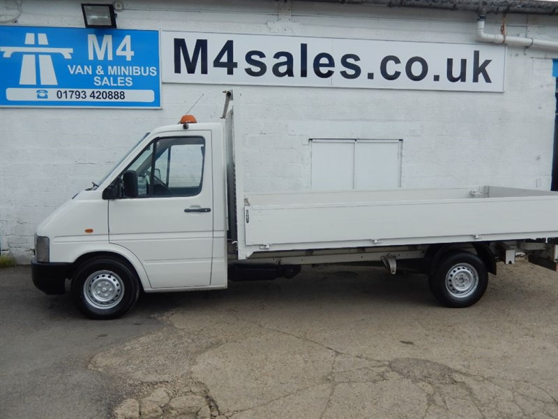 Used Ford Van Offers Wiltshire >> Used Vans For Sale in Wiltshire | Van Centre