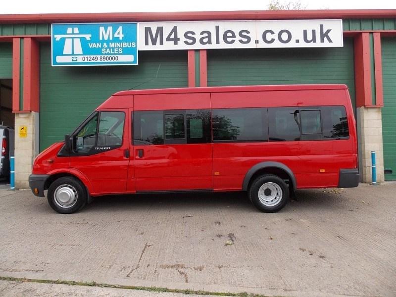 Ford Minibus Price List This Ford Minibus Price List