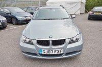 Used BMW 320d 3 Series SE 5dr Auto