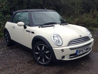 Used MINI Cooper One Sidewalk 2dr