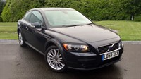 Used Volvo C30 D DRIVe SE Lux 3dr (Start S