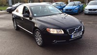 Used Volvo S80 D3 (163) SE 4dr (Lthr) (Start