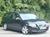 Used Volvo V50 D DRIVe S 5dr Start Stop wi