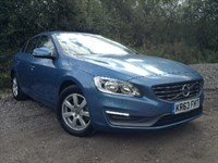 Used Volvo V60 D3 (136) Business Edition 4dr