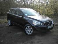 Used Volvo XC60 D3 (163) DRIVe ES 5dr (Start S