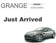 Used Aston Martin DBS V12 2dr Touchtronic Auto