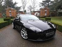 Used Aston Martin V8 2dr (420)