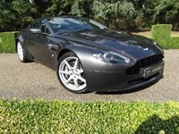 Used Aston Martin V8 2dr MANUAL