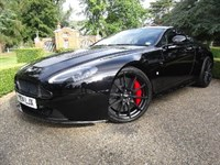 Used Aston Martin Vantage S COUPE SPORTSHIFT 3