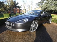 Used Aston Martin Virage V12 2dr Touchtronic Auto