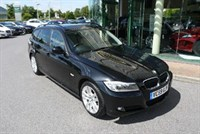 Used BMW 320d 3 Series SE Business Edition 5dr S