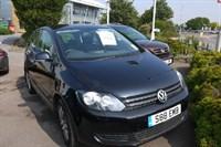Used VW Golf TDI 105 BlueMotion Tech SE