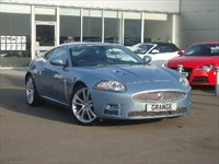 Used Jaguar XKR Supercharged V8 2dr Auto