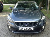 Used Volvo V40 D3 Cross Country Lux Nav 5dr