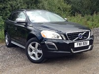 Used Volvo XC60 D3 (163) DRIVe R Design 5dr