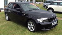 Used BMW 118d 1 Series ES 2dr