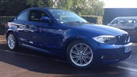 Used BMW 120d 1-Series Coupe M Sport 2dr Step Auto