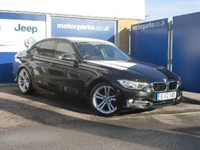 Used BMW 318d 3 Series Sport 4dr