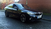 Used BMW 320d 3 Series M Sport 5dr