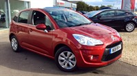 Used Citroen C3 HDi VTR+ 5dr