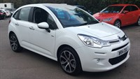 Used Citroen C3 e-HDI 115 Airdream Exclusi