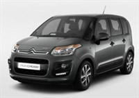 Used Citroen C3 Picasso HDi VTR 5Dr