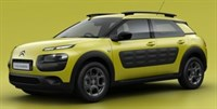Used Citroen C4 Cactus BlueHDi Feel 5Dr