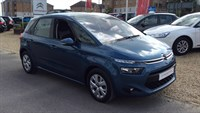 Used Citroen C4 Picasso HDi VTR 5dr