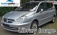 Used Citroen C8 HDi 16V Exclusive 5dr (136