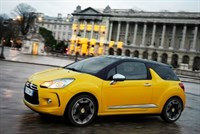 Used Citroen DS3 THP 16V DSport 3dr