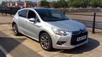 Used Citroen DS4 VTi 16V DStyle 5dr